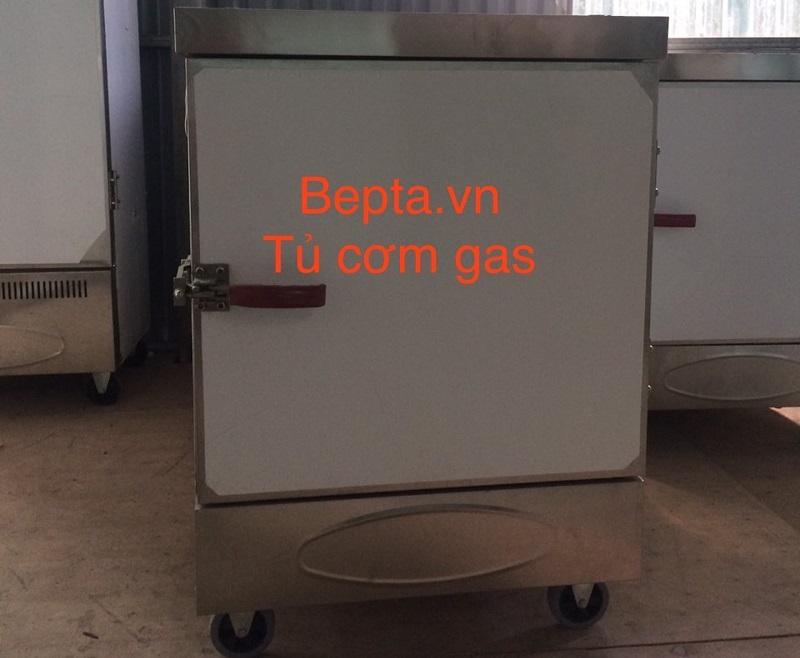 Hướng dẫn sử dụng tủ cơm công nghiệp chính xác nhất
